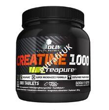 OLIMP Creatine 1000 Monohydrate Creapure 300 Mega Tabs