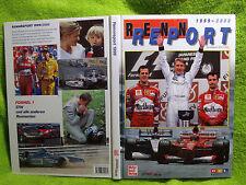 Rennreport 1999-2000 Formel 1 Motorsport Ferrari Michael Schumacher Geschenk