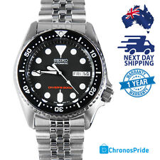 Seiko Automatic SKX013 SKX013K2 7S26 Divers Watch GENUINE SEIKO BOX WARRANTY