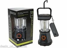 Ultra-Bright LED Camping Lantern w/ Remote Outdoor Lamp by Summit Stormforce
