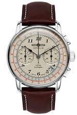 ZEPPELIN LZ126 Los Angeles Herren-Chronograph Chrono 7614-5