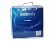 NEW Dunlopillo King Bed Coolmax Comfort Fitted Mattress Protector188cm x 208cm