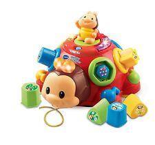 Spielzeug Bunter Lernkäfer Baby Krabbeln Drücken Ordnen Kinderzimmer Formen Spaß