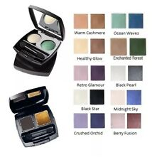 Avon True Colour Eyeshadow Duo: Warm Cashmere Brand New In Box