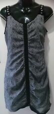 Ladakh Dress Size 10 with beading BNWT RRP$71.95