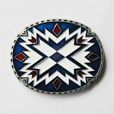 Native American Southwest Indianer Indian schmuck Buckle Gürtelschnalle * 576