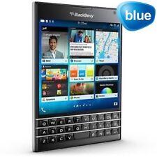 Blackberry Passport SQW100 - Piano Black ...TOP...