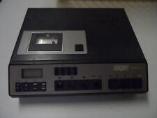 ASSMANN UHER  M 600 SL ERSATZGERÄT für Minikassetten -MIT RECHNUNG