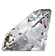 Echter Diamant mit Brilliantschliff H P1 0.05ct 2.5mm