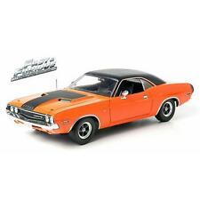 FAST & FURIOUS 1970 Chevy Chevelle - Darden's 1:18 Scale Model