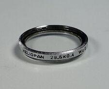 Heliopan 29.5mm E Filter 29.5x 0.4 Wz 0 Weichzeichner Screw In - (203122)