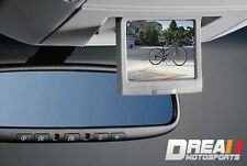 NEW 07 08 09 TOYOTA OEM GENUINE SEQUOIA TUNDRA REAR VIEW BACK UP MONITOR GRAY