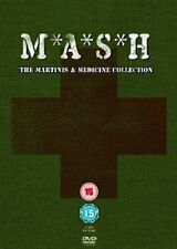M*A*S*H - The Martinis & Medicine Collection Dvd Box Set New/Sealed