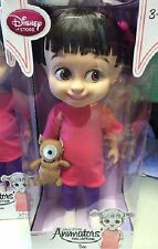 boo doll from monsters inc walmart