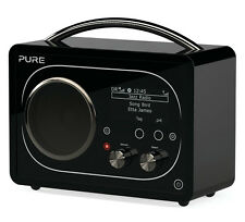 Pure Evoke F4 Portable DAB Internet Radio with FM & Bluetooth