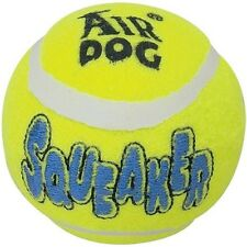Kong Dog Toy ......Air Kongs Squeaker Fetch Large Tennis Ball