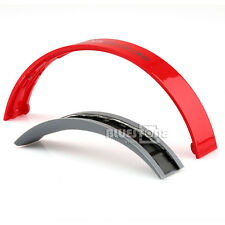 Replacement Red Top Headband +Cushion Pad For Beats by Dr Dre SOLO/HD Headphones