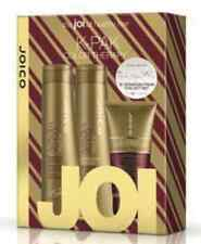 Joico K-Pak Color Therapy Shampoo Conditioner and Luster Lock Trio Pack