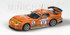 1/43 Chrysler Viper GTS-R Carsport Holland  Le Mans 24 Hrs 2000  #57