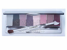 CLINIQUE All About Shadow 8 Eyeshadow Palette EYES TO GO New & Boxed