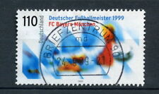 Germany 1999 SG#2923 Football Championship Used #A28713
