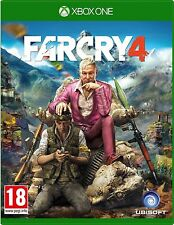 Far Cry 4 Xbox One XboxOne NEW BLACK FRIDAY SPECIAL POST 2 PM