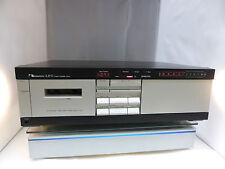 Nakamichi LX-3 High-End Cassetten Tape Deck