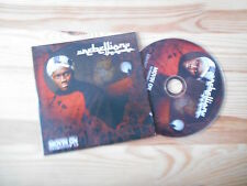 CD Hiphop Rebellion - Movin On / The Ultimate Part I (6 Song) Promo IM MUSIC