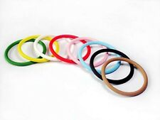 Silicone Negative ion Sports Bracelet (PRICE FOR TWO) IVB003