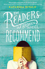 The Readers of Broken Wheel Recommend by Katarina Bivald (Paperback, 2016)