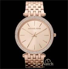Michael Kors Damen Uhr MK3192 Edelstahl NEU OVP