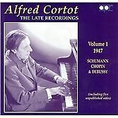 The Late Recordings Vol. 1 1947 CD NEW