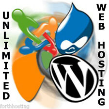 3 Year Unlimited Web Hosting, FREE Software Bundle Free 500 Website Templates