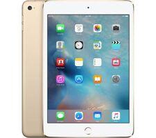 Apple iPad mini 4 WLAN 128GB, Farbe: Gold (aktuellstes Modell) neu und ovp
