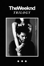 THE WEEKND TRILOGY  poster print 24 x 36