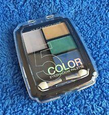 Kleancolor 5 Color Eyeshadow Palette - Hawaii - MELB STOCK