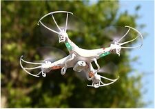 X5C-1 2.4Ghz 6-Axis Drone RC Quadcopter aircraft Gyro with HD Camera Fine
