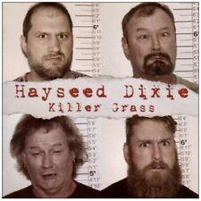 Hayseed Dixie-Killer Grass (2CD) CD CD+DVD  New