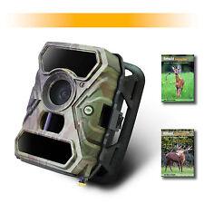 12 MP Wildkamera Fotofalle Überwachungskamera WildBlick 3.0c RL - Vorführmodell