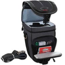 Kamera Tasche für PANASONIC FZ1000 Colt Fototasche schwarz für Zubehör NEU