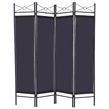 room divider screen privacy shoji movable partition separator room