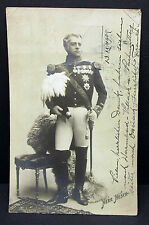 Willy Hesch - Oper Theater - Foto Autogramm-AK (Lot-G-9970