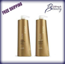 Joico K Pak Reconstruct Shampoo and Conditioner 1 Litre Duo Authorised Seller