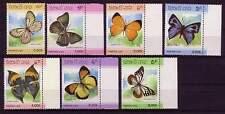 9202 Laos Mi-nr. 897-903 postfrisch