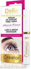 DELIA CREATOR LASH & BROW ENHANCER  CONDITIONER 7ml