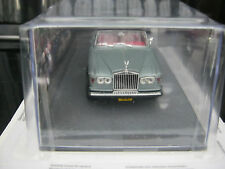 James bond car collection;ROLLS ROYCE SILVER SHADOW I. 134* Brand New Condition.