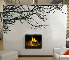 Stunning Tree Branch Removable Wall Art Sticker Vinyl Decal Mural Home DIY Decor