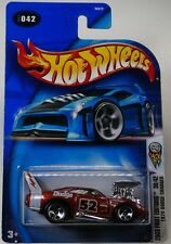 Hot Wheels 2003 First Editions 1:64 Scale Gold 1970 Dodge Charger