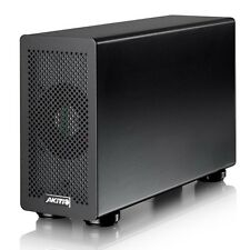 Akitio T2PC-TIA-AKT1U Thunder2 Quad External 4-Bay Enclosure
