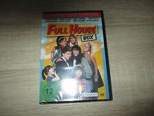 FULL HOUSE BOX Die Komplette Serie  6 DVD  NEU OVP